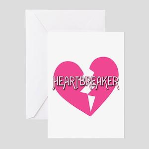 Heartbreaker Greeting Cards (Pk of 10)