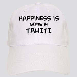 Happiness is Tahiti Cap