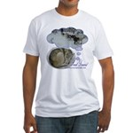 Sweet Dreams Fitted T-Shirt