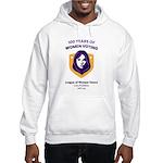 100 Years Of Women Voting Sweatshirt