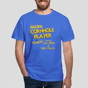 cornhole Dark T-Shirt
