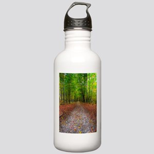 This Way Stainless Water Bottle 1.0L