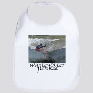 Whitewater Junkie Bib