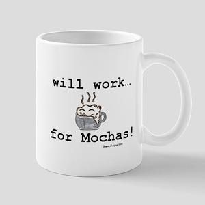 Hey, a Coffee or Mocha Mug !