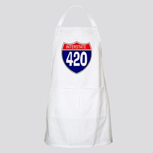 Interstate 420 Apron