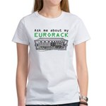 Ask Me About My Eurorack T-Shirt