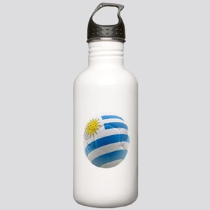 Uruguay World Cup Ball Stainless Water Bottle 1.0L