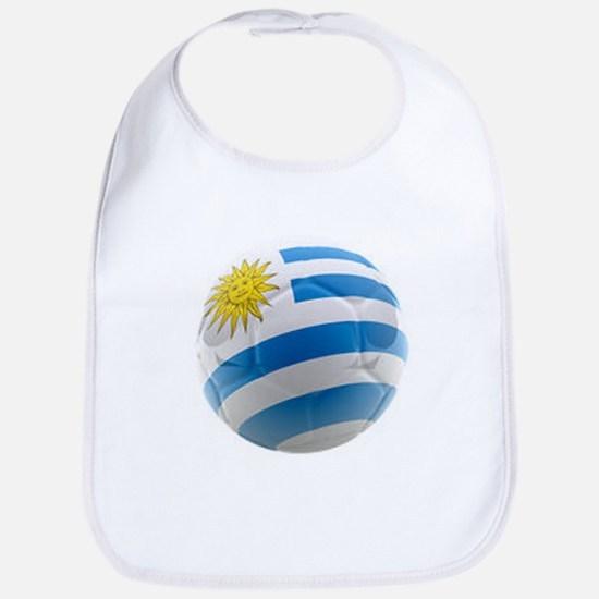 Uruguay World Cup Ball Bib