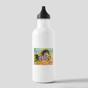 Wind Walker Appaloosa Stainless Water Bottle 1.0L