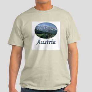 Beautiful Austria Light T-Shirt