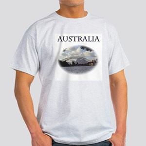 Sydney Australia ~ Light T-Shirt