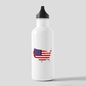 Communist California Stainless Water Bottle 1.0L