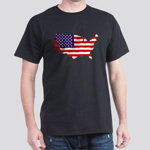 Communist California Dark T-Shirt