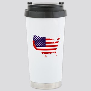 Communist California Stainless Steel Travel Mug
