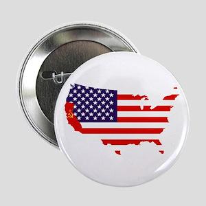 "Communist California 2.25"" Button"