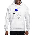 Moore 24 NW Fleet Hooded Sweatshirt