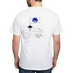 Moore 24 NW Fleet White T-Shirt