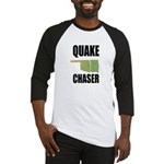 Official Earthquake Chaser Baseball Jersey