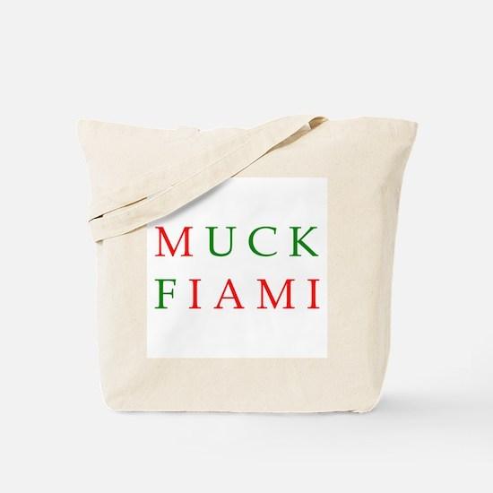 Muck Fiami Tote Bag