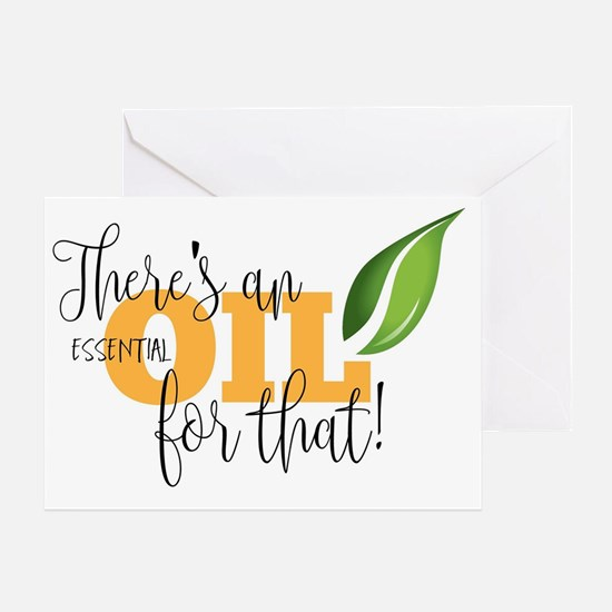 Cool Essential Greeting Card