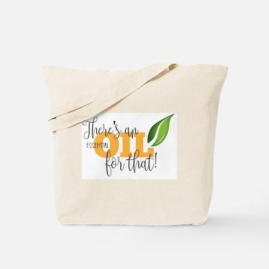 Unique Oil Tote Bag