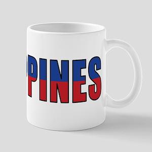 Philippines Mug