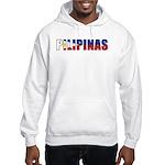 Philippines (Filipino) Hooded Sweatshirt