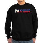 Philippines (Filipino) Sweatshirt (dark)