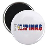 Philippines (Filipino) Magnet