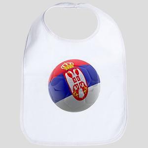 Serbia World Cup Ball Bib