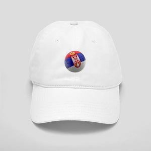 Serbia World Cup Ball Cap