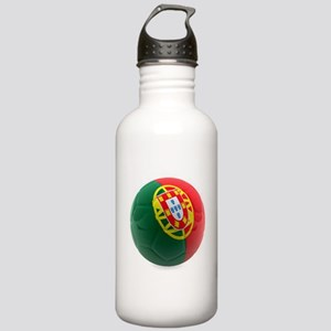 Portugal World Cup Ball Stainless Water Bottle 1.0