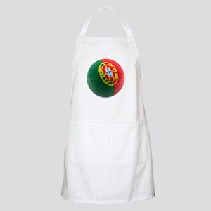 Portugal World Cup Ball Apron