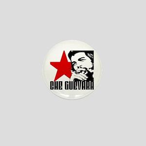 Che Guevara Mini Button