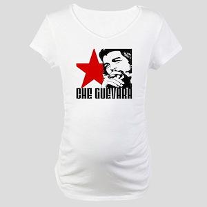 Che Guevara Maternity T-Shirt