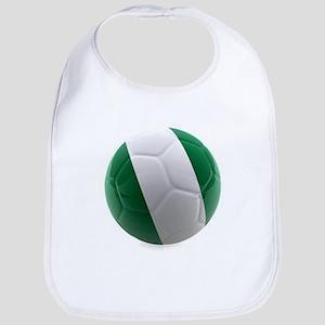 Nigeria World Cup Ball Bib