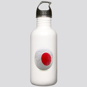 Japan World Cup Ball Stainless Water Bottle 1.0L