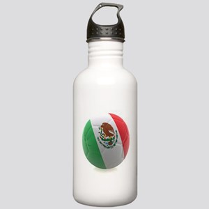 Mexico World Cup Ball Stainless Water Bottle 1.0L