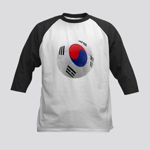 South Korea world cup soccer ball Kids Baseball Je