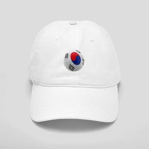 South Korea world cup soccer ball Cap