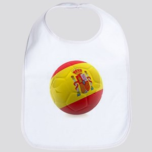 Spain World Cup Ball Bib