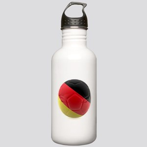 Germany World Cup Ball Stainless Water Bottle 1.0L