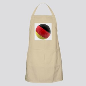 Germany World Cup Ball Apron