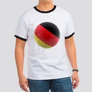 Germany World Cup Ball Ringer T