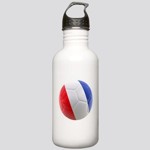 France World Cup Ball Stainless Water Bottle 1.0L