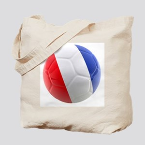 France World Cup Ball Tote Bag