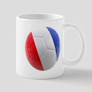 France World Cup Ball Mug