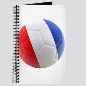 France World Cup Ball Journal