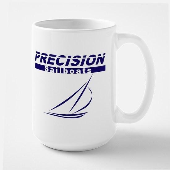 Precision 23 Large Mug