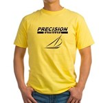 Precision Yellow T-Shirt